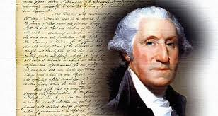 a thanksgiving proclamation by president george washington