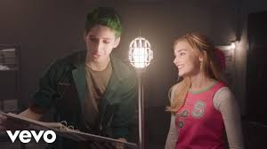 download lagu zombie milo manheim meg donnelly someday from zombies youtube