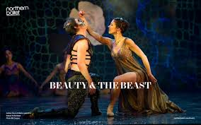 What Town Is Beauty And The Beast Set In Beauty U0026 The Beast Northern Ballet