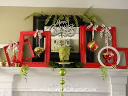 Discount Outdoor Christmas Decorations by Interior Christmas Mantel Decor Outdoor Christmas Wreaths
