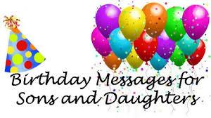 birthday wishes to write in a kid u0027s birthday card holidappy