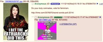 Feminist Memes - feminism know your meme