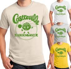 Halloween Costumes T Shirts by Castroville Artichoke Festival T Shirt Stranger Things Dustin