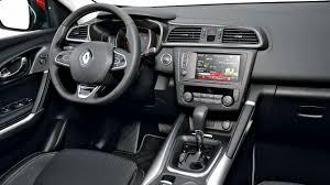 renault kadjar interior guía de compra qué renault kadjar elegir pruebas de coches