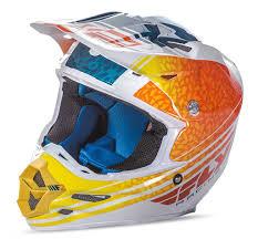 fly racing motocross gear fly racing mx motocross mtb bmx 2017 f2 carbon animal helmet