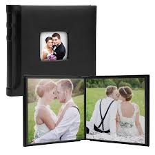 self adhesive photo albums self stick albums square self stick albums with cameo cover