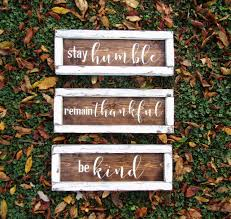 Wood Signs Home Decor Wood Signs Rustic Home Decor Rustic Wall Decor Rustic Signs