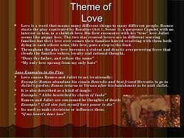 theme of romeo and juliet and pyramus and thisbe romeo and juliet themes essay conclusion homework help