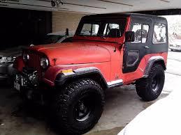 jeep 1980 cj5 1976 jeep cj5 for sale