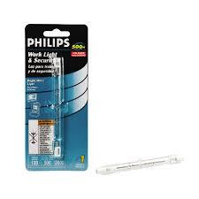 500 watt halogen light shop philips 1 pack 500 watt t3 quartz halogen bulb at lowes com