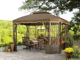Gazebo Solar Chandelier Outdoor Chandeliers For Gazebos And Chandelier Indoor Solar With