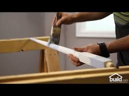 Stripping Paint From Wood Banisters How To Easily Paint A Banister Diy Quick Tips Youtube