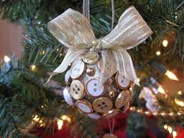 45 diy creative and easy tree ornaments modern diy