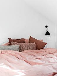 pop of pink interior spaces cereal magazine bedrooms and interiors