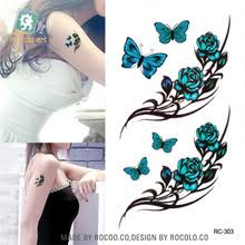 small butterfly tattoo reviews online shopping small butterfly