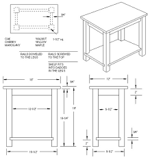Free Wooden Table Plans by Wood Table Plan The Ryobi Band Saw Follows A Line Of Good