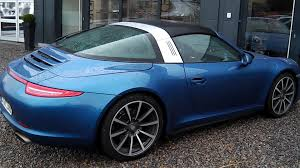 porsche driveway new porsche 911 targa spotted on the road video autoevolution