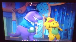 barney u0027s super singing circus part 3 youtube