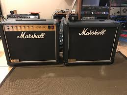 Marshall 1x12 Extension Cabinet Marshall 4010 1x12 Extension Cab Theory And Speaker Choices The