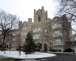 keating hall fordham university bronx new york city flickr