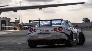 gtr nissan nismo nismo tuned gt r sets world record for fastest drift fit my car