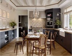 eat in kitchen furniture the return of the eat in kitchen centsational style