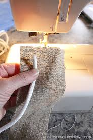 Sewing Upholstery By Hand How To Make Double Welting For Upholstery Without Double Welting