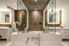Ottawa Master Bath Shower Designs Bathroom Contemporary With Wood Bathroom Fixtures Ottawa