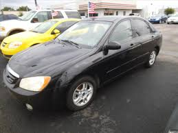 black kia spectra in texas for sale used cars on buysellsearch