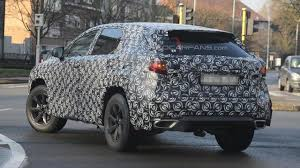 lexus rx years 2016 lexus rx to debut in new york go on sale later this year