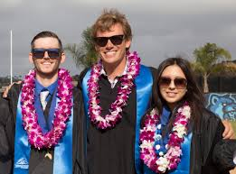 Graduation Leis Flowers And Leis Csusm