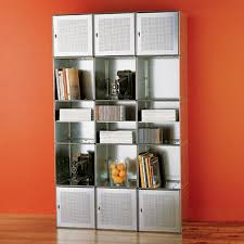 Container Store Bookcase Bookshelves Bookcases U0026 Free Standing Shelves The Container Store