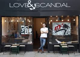Backyard Grill Chantilly by The Most Loved Restaurants In London Where To As Eat Selected By
