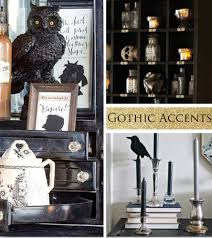 Gothic Home Decor Uk Goth Home Decor Simple Home Design Ideas Academiaeb Com
