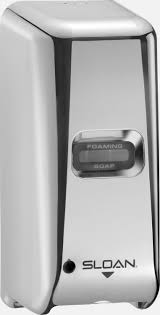 wall mounted hand sanitizer commercial soap dispenser wall mounted stainless steel