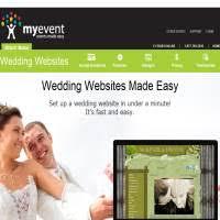 Wedding Websites Top 10 Wedding Websites 2017 Reviews Costs U0026 Features