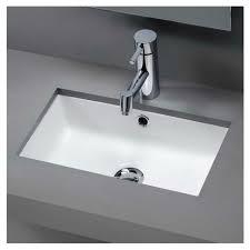 Undercounter Bathroom Sink Bathrooms Design Shallow Undermount Bathroom Sink Sinks