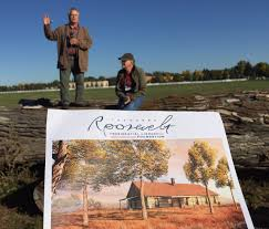 theodore roosevelt presidential library rises in nd u0027s badlands