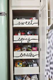 Diy Kitchen Pantry Ideas by 147 Best Pantry Images On Pinterest Kitchen Ideas Kitchen And
