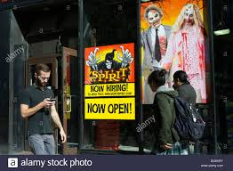 spirit halloween locations 2015 spirit halloween store hiring