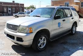 Ford Explorer Running Boards - 2004 ford explorer suv item dd0065 tuesday november 7 go