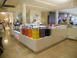 nail mall kiosk design nail bar furniture buy nail mall kiosk