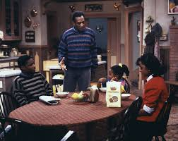 bill cosby the cosby show isn t radioactive but it is time