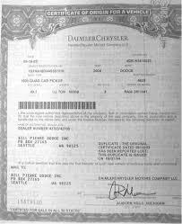 sample certificate of origin us nzta vehicle portal