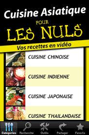 cuisine pour les nul cuisine asiatique pour les nuls sosiphone com le