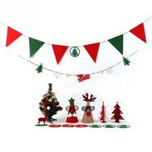 Hanging Decorations For Home Online Get Cheap Mini Christmas Tree Ornaments Aliexpress Com