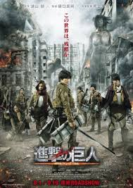 why attack on titan u0027s most popular character isn u0027t in the movie
