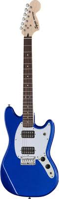 squire mustang fender squier bullet mustang hh impb thomann uk
