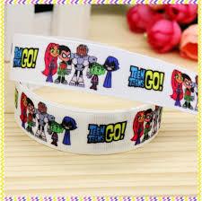 ribbon wholesale 7 8 free shipping go printed grosgrain ribbon hair