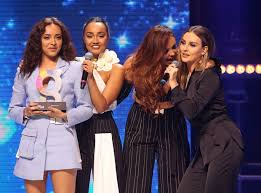 little mix show little mix at the global awards 2018 show the global awards 2018